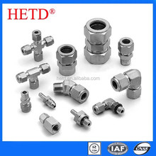 HETD Hydraulic Hose Fittings 45 GB Metric Female 74 Cone Seat Hose Fittings Hydaulic Parts 20741