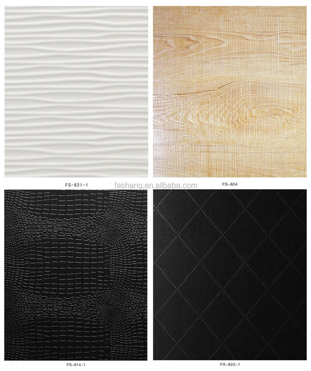 texture pannelli mdf interni in legno mdf rivestimento della ...