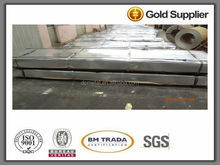 dx51d zinc coated hot dip galvanized steel coil/sheet
