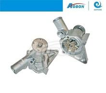 wenzhou automobile spare parts MITSUBISHI auto water pump GWM-16A MD997075 for LANCER I LANCER F II LANCER III
