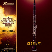 heißer verkauf professionelle bb schlüssel klarinette