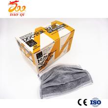 fabricación china gancho para la oreja máscaras de hospital