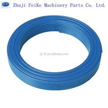 """Blue 15M 49.2Ft 25/64"""" OD x 1/4"""" ID PU Polyurethane Air Tube"""