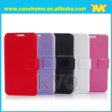 wholesale alibaba Steel wire grain for Samsung Galaxy S5, with maganet ear and stand function give different view
