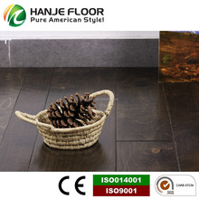 china supplier floor tiles pre-finished engineered floorings