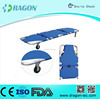 DW-BL1 2015 HOT SALES portable stretchers bariatric stretcher foldable stretcher with high quality