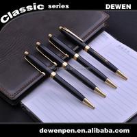 Promotional Metal Pen With Logo/Metal Ball Pen/Metal Ballpoint Pen