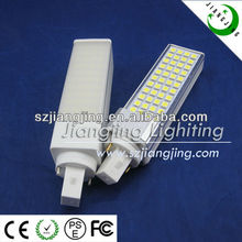wholesale price high lumen 5050 e27 plc led lamp for commercial project