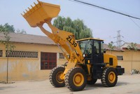 LY brand china small wheel loader for sale