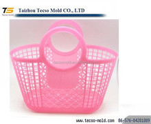 offer durable plastic basket mould