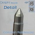 Boquillas de los inyectores Ford delphi L096PBD para Delphi common rail inyector EJBR02201Z.