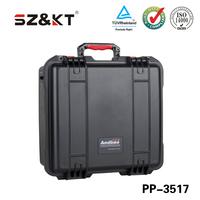 military crushproof waterproof plastic case