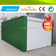 China manufacturer eco friendly portable garage of outdoor