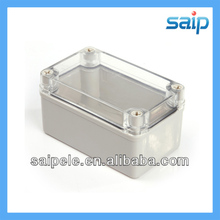 2014 Newest waterproof on-off switch box DS-AT-0813