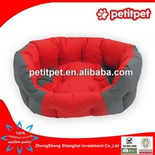 Indoor Dog house Pet Bed Square Luxury Dog Sofa Bed folding sofa bed