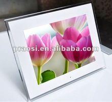 "hot hot sex video / avi 15"" frame sell video blue film china digital photo frame"