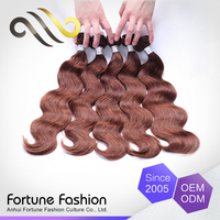 Lowest Price Natural And Pretty 100 Percent Indian Virgin Remy Human Hair Extension