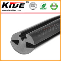 good quality rubber windscreen seal for glass/window
