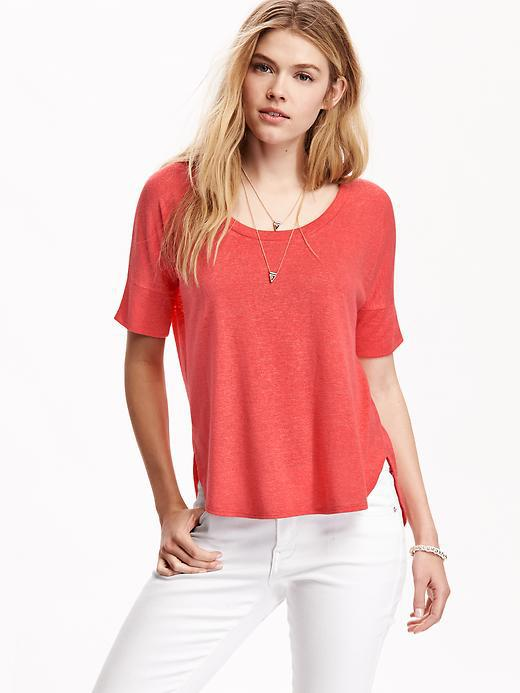 There's nothing that says casual summer fashion like a summer top. Summer tops are comfortable, casual, and stylish. There are several affordable options for summer tops across the web that are stylish and good to wear on any occasion. Summer tops can be worn with a stylish pair of shorts.