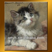Popular modern decorative animal canvas image