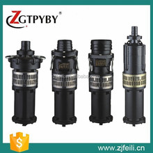 vertical multistage submersible centrifugal pump/Electric Centrifugal Pump- QY series