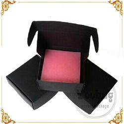High quality cheap scarf package box made in China