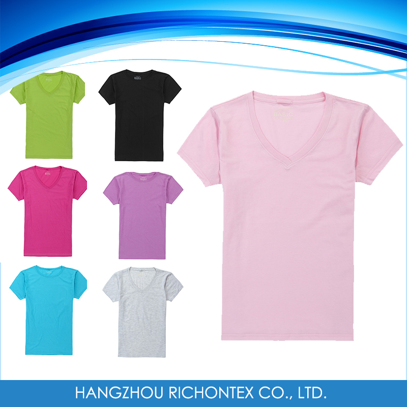 t shirts manufacturers in china