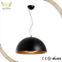hot sale modern glass E27 VDE/CE pendant lamp/modern Pendant light