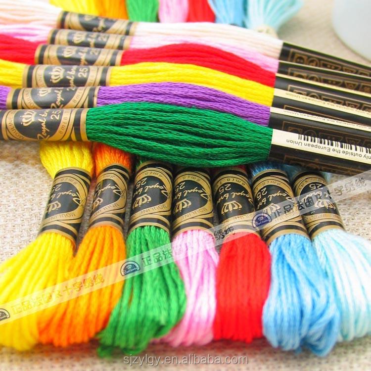 Cotton Stitching Thread Wholesale Cotton Threads Cross