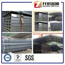hot sale rectangular steel tube/square steel tube/steel tube made in china