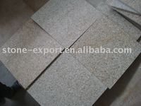 G681 flamed wall tile,beige granite tile for wall,floor,beige granite flamed pavers
