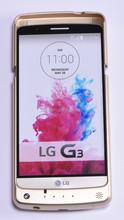 For LG G3 power case ,G3 battery case ,LG G3 charger case 3800mah