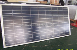 High qulaity factory price Greatsolar 150W poly solar panel