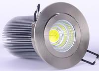 Middle East Hot Sale!! CE/ROHS,Citizen COB Downlight LED,8W/10W/11W/13W,External Driver,IP40
