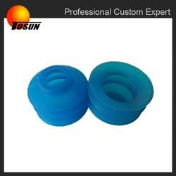 abrasion resistant OEM moulding ISO 9001 certificated nbr rubber bush