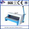 guillotine manual metal sheet shear,metal plate guillotine cutting tools