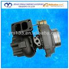 sinotruck caminhão peças motor wp12 612630110020 turbocompressor de peças de reposição
