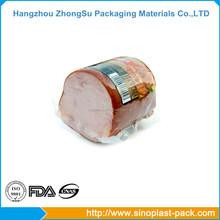 High quality packaging Transparent Food Grade PA/ EVOH Film Plastic Wrap