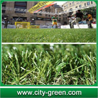 monofilament chinese faux synthetic turf garage tile floor