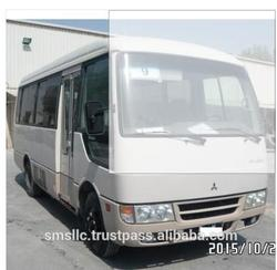 NISSAN CIVILIAN BUS-USED NISSAN BUS