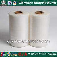 Transparent LLDPE Stretch Film for Pallet Wrapping Packing