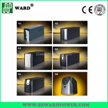 Backup ups / UPS karachi pakistan / LCD off-line ups (400VA-1500VA) from China Supplier