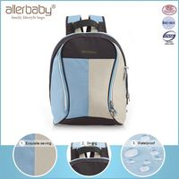 Hotselling Nice Quality Simple Fashionable Design Kids School Bag With Wheels For Girls