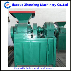 Professional coal and charcoal briquette machine carbon coal making machine coal fine briquetting machine