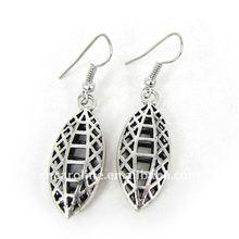 2012 New Design Silver Cheap Dangling Earing