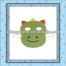 Plush Soft Festival Snake Mask