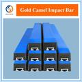 Bonne qualité lourde convoyeur barre d'impact