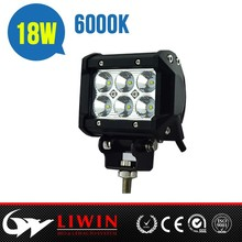 "New and Hot lw led 4"" 18W off road car combination"