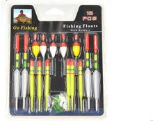Fishing Lure Floats Bobbers Slip Drift Tube Indicator Pvc Fishing Float