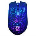 Razer ratón, ratón del juego, ratón de la PC